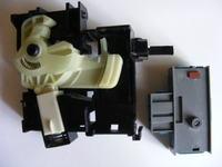 Problem z pralką Whirlpool AWE 4516/p - blokada drzwi