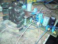 Prosty generator funkcyjny na LM555.