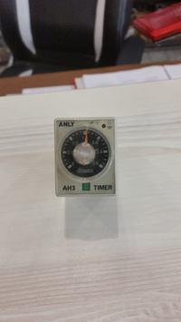 Timer Relay AH3-2 - Timer AH3-2 do podnośnika samochodowego