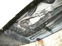 peugeot 406 2.1 TD - Ch�odzenie silinka usrerka, kontrolka stop.