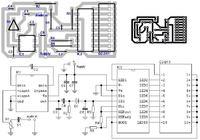 Wska�nik UV meter dobieranie schematu