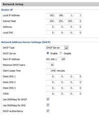 Blokowanie TORRENT i p2p na ruterze Dlink DIR-300