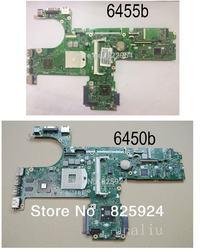 HP 6450b - Dobór procesora do płyty głównej