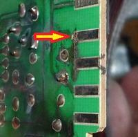 Whirlpool ADG3340 - błąd F4, nie uruchamia pomp tylko napuszcza wodę i stoi