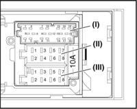 Pod��czanie radia Pioneer 6000UB w SEAT LEON 1M