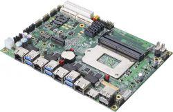 """LS-579 - jednopłytkowy komputer 5.25"""" z FCLGA1151"""