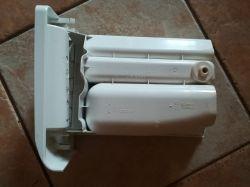 Pralka Whirlpool AWO/C 61003P - pobiera płyn i proszek jednocześnie