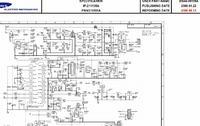 SAMSUNG UE46ES6100 - - uszkodzone podświetlenie.