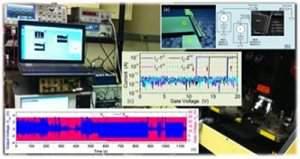 Nano-prze��czniki nadziej� na bardziej oszcz�dn� energetycznie elektronik�