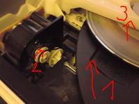 Wieża Sony RXD7 - wysuwa się cały czas szuflada na płyty