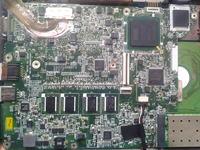 Acer Aspire One - Brak Obrazu Po Zmianie W Biosie
