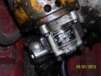 Pompa Elektryczno-Hydrauliczna - Czy da się zastąpić 24V na 12V ?