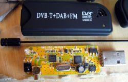 DVB-T DAB FM - dodatkowe wzmocnienie