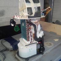 Dimplex DXDH20 odwilzacz pochlaniacz powietrza