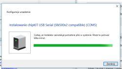 Fubarino Eth czyli PIC32MX795F512H i ENC28J60 dla Arduino IDE