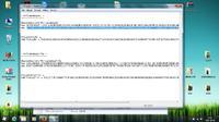 TeslaCrypt, tesladecoder i Yafu