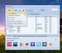 Program komputerowy UP Radio 0.1.0 Beta