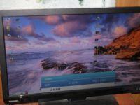 Toshiba 22l1333g - Podłączenie HDMI z PC