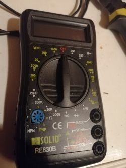 Podmiana trafa w sprzęcie audio na inny