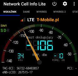 Internet bez limitu T-MOBILE. Dobry wybór?