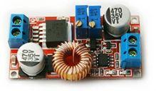 Moduł (BMS PCM PCB) ładowania i ochrony ogniw Li-ion 3S 12V 6A - 18650