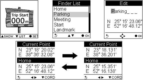 Holux GPSport 260 - nawigacja do pieszych w�dr�wek