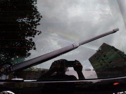 Octavia II Kombi - Napięcie na kostce mechanizmu tylnej wycieraczki