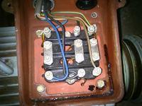 Pod��czenie silnika 3 fazowego