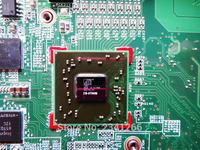 HP G62 - grafika, uruchomienie systemu