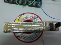 Wyświetlacz 6 LED 1wire