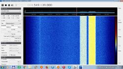 RTL-SDR - czyli odbiornik SDR z taniego tunera DVB-T na złączu USB
