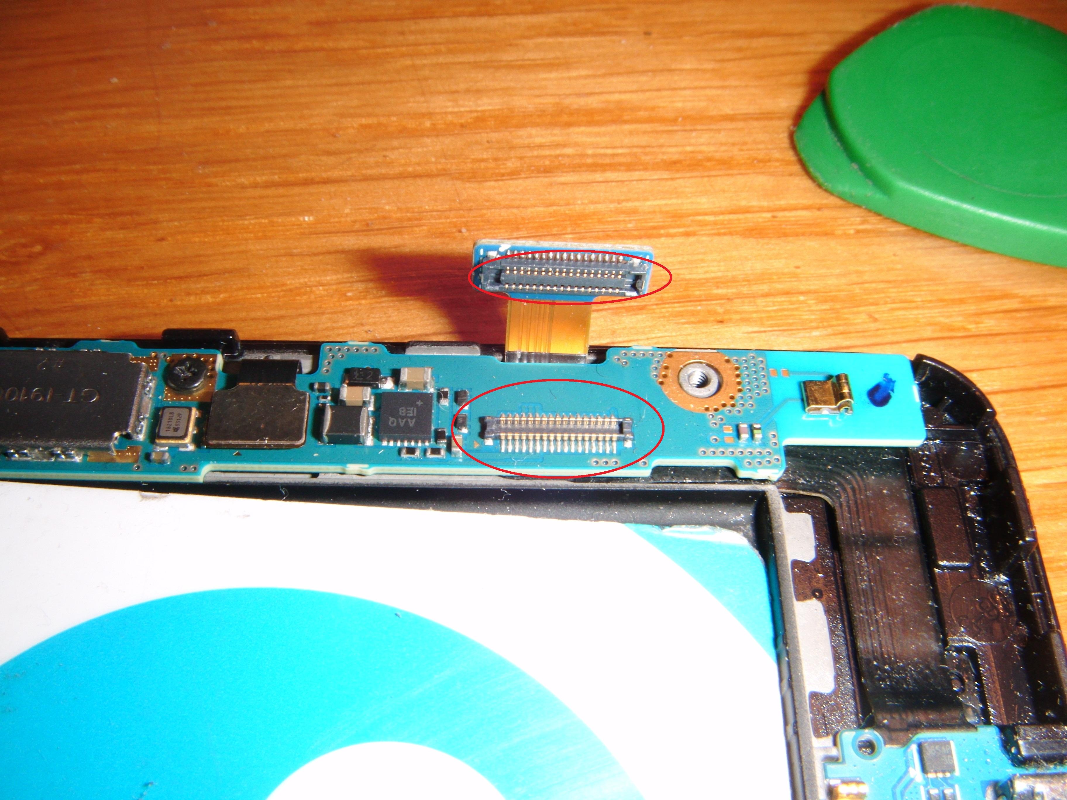 Samsung Galaxy s2 - telefon si� grzeje a nie by� zalany