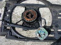 BMW E93 - Sterownik silnika wentylatora ch�odnicy