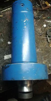 Prasa hydrauliczna dobór pompy