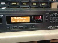 Preamp/Procesor gitarowy DigiTech GSP2101- modyfikacja