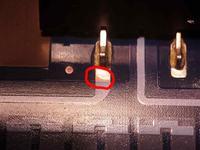 Bosch SPV43M10 - Błąd E09
