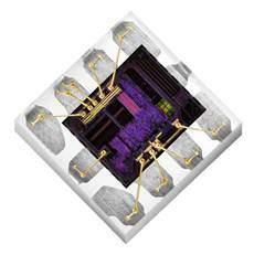 Silicon Labs Si114x - pierwszy jednouk�adowy cyfrowy czujnik indeksu UV