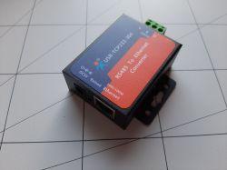 COM serwer - sposób na połączenie z portem szeregowym poprzez sieć LAN