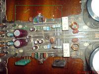 Wzmacniacz YAMAHA AX-550 pali si� Tranzystor