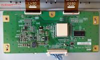 LCD SAMSUNG LE40S71B - zbyt ciemny obraz po wymianie płytki T-Con