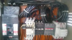 Micon, Mita-Teknik TS 29, WP 2050