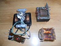[Sprzedam] Transformatory Zatra i Silma z wiatraczkiem