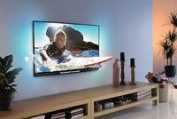 Który z tych telewizorów będzie najlepszy do podanych warunków ?