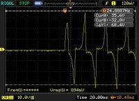 Wykorzystanie algorytmu Goertzela do detekcji sygnałów DTMF