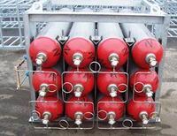 Rurki do gazu dla ciśnienia roboczego 200 bar.