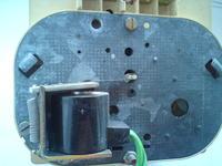 pralka Polar Diana P565a - nie grzeje wody na niektórych programach