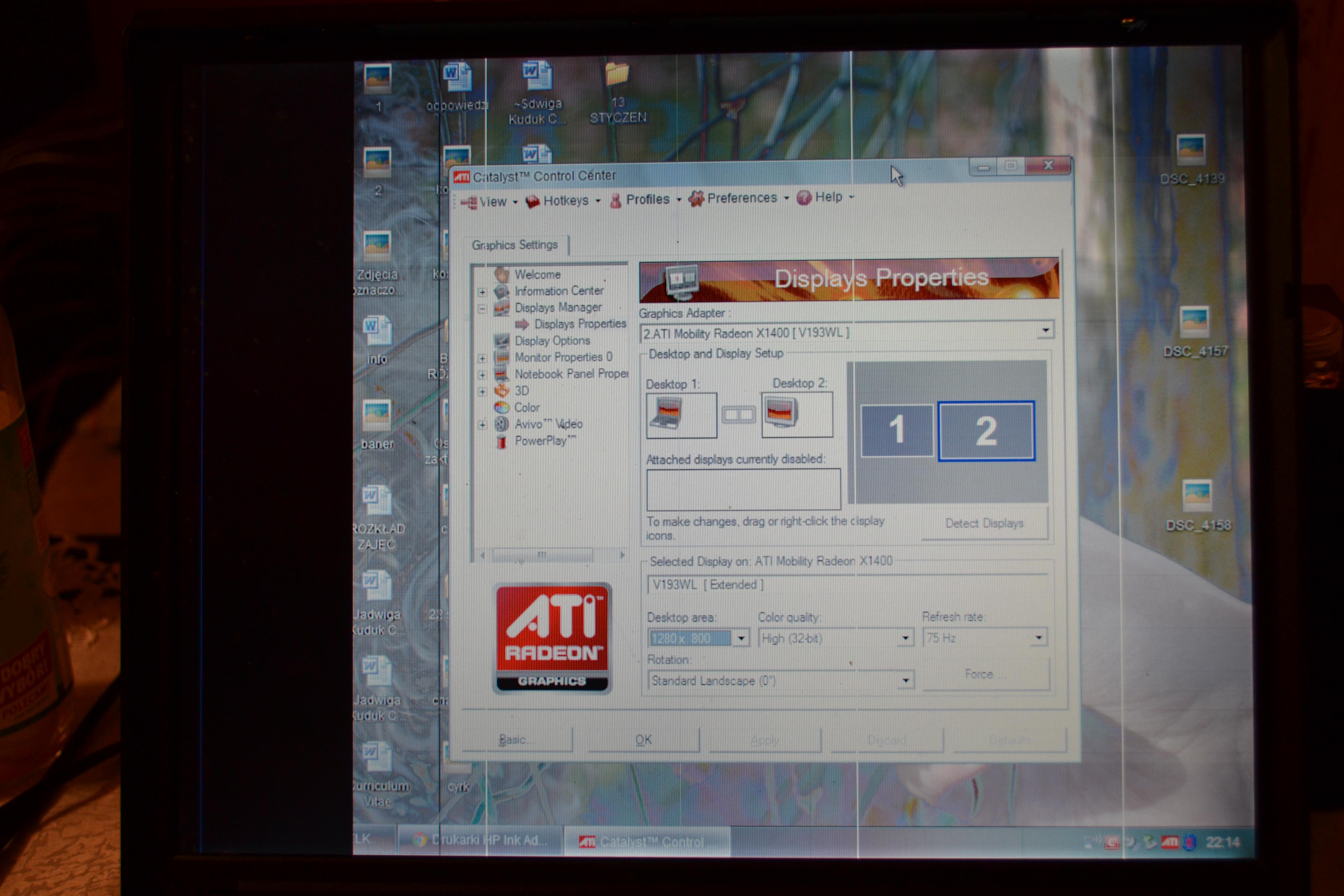 Lenovo IBM R60 15' - matryca, ta�ma czy inwerter ?