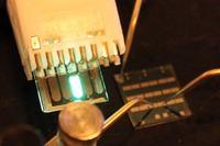 Nowe procesy produkcji tranzystor�w TFT szans� na lepsze wy�wietlacze LCD