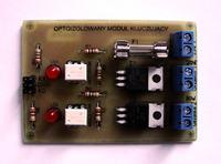 Prototypowa wytrawiarka z regulatorem Fuzzy Logic