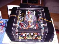 Końcówka mocy UKey V3 by Zbig V2.0